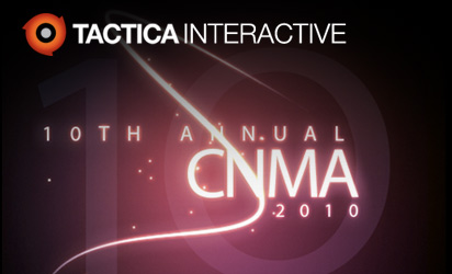 Canada New Media Awards